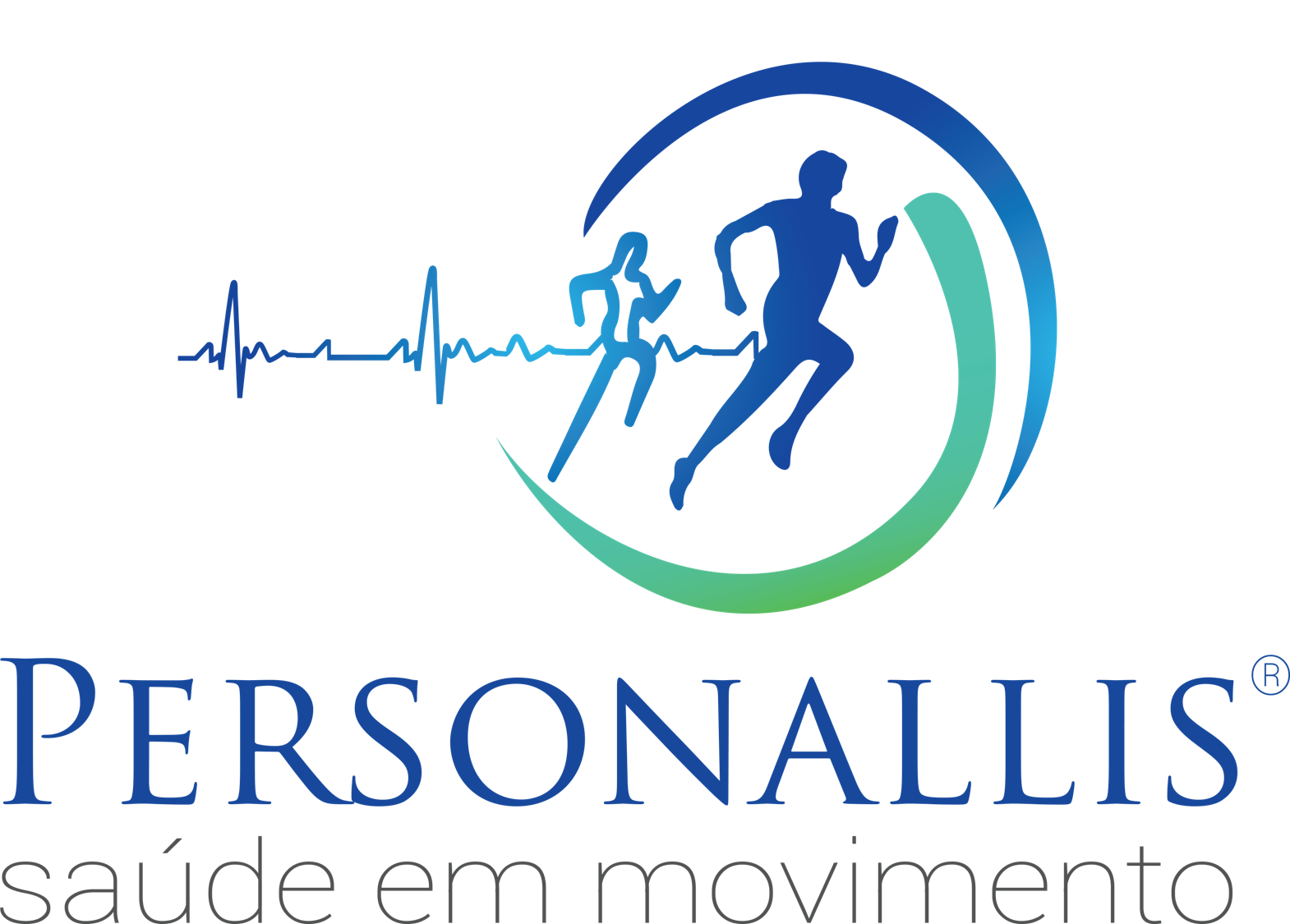 Personaliss - Fitness Gym